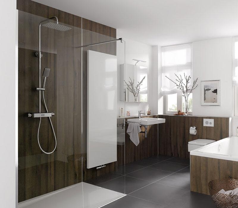 duschen schweng installationen. Black Bedroom Furniture Sets. Home Design Ideas